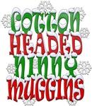 Cotton Headed Ninny Muggins Elf