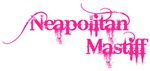 Neapolitan Mastiff - Pink