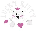 Lucky Kitty Crown