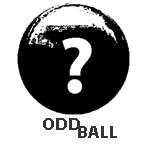 OddBall T-Shirts