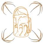 Basketball and Beer