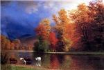 Autumn in Glow