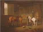 The Blacksmiths Shop