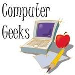 COMPUTER GEEKZ LOUNGE