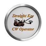 CW Operators