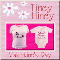 Happy Valentine's Day T-Shirts & Onesies and Gift!