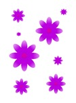 Symbolic Flowers