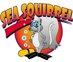 Sea Squirrel