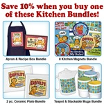 Save 10% on Kitchen Bundles