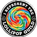 I Represent the Lollipop Guild