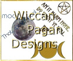 Wiccan/Pagan Designs