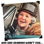Grandma Cool