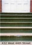 Studio Steps West 44th Street