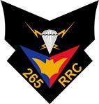 265th Radio Research Company