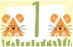 Little Mice Birthday
