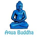 Aqua Buddha