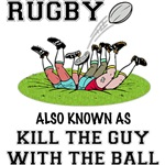 Rugby Kills