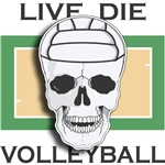 Live, Die, Volleyball