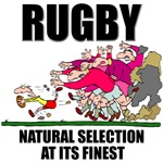 Natural Selection Rugby