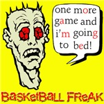 Basketball Freak