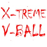 X-treme Volleyball