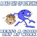 Bad Day Of Bowling