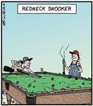 Redneck Snooker