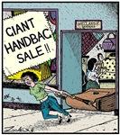 Giant Handbag Sale!!