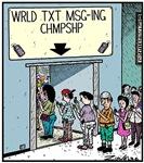 Texting Championship