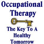 Occupational Therapy Key