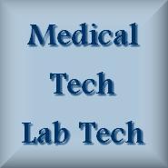 Medical Technologist Lab Tech T-shirts