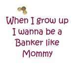 I Wanna Be A Banker