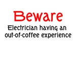 Beware Electrician
