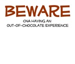 CNA Out of Chocolate
