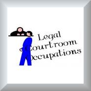 Legal Courtroom T-shirts and Gifts