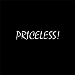 PRICELESS! FUNNY