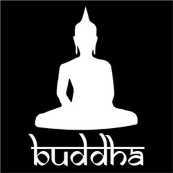 Buddha Silhouette Special