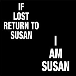 FUNNY SUSAN If Lost Return To Couple Man Woman