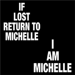 FUNNY MICHELLE If Lost Return To Couple Man Woman