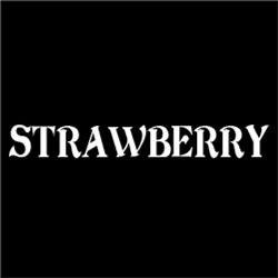Strawberry Girly