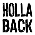 Holla Back Challah Jewish Bread
