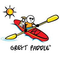 Greyt Paddle