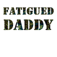 Fatigued Daddy