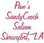 Pam's Sandy Cooch Saloon