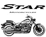STAR Motorcycles Apparel