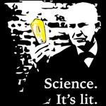Science. It's Lit.