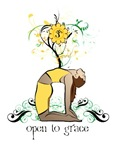 Open to Grace - Yoga, Camel
