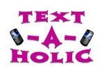 Text-a-Holic