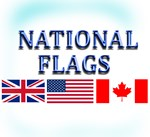 National Flags!