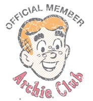 Distressed Archie Club